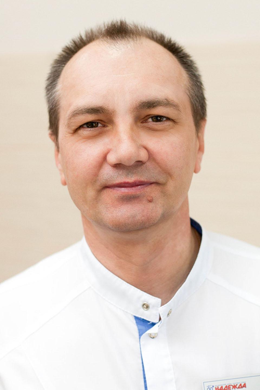Уролог в Калининграде