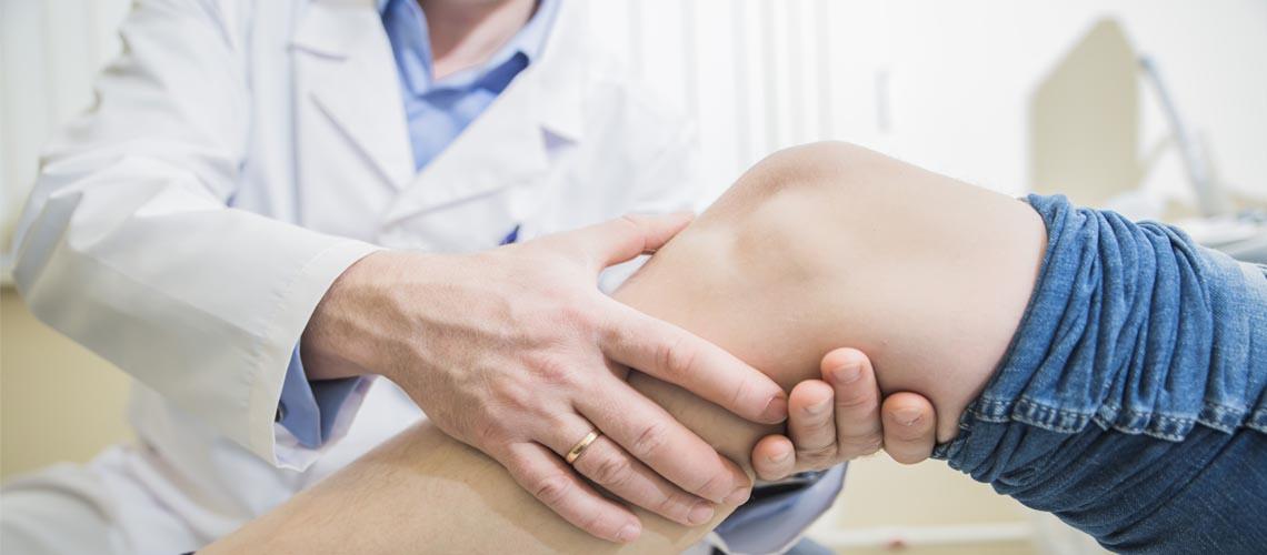 травматолог Калининград