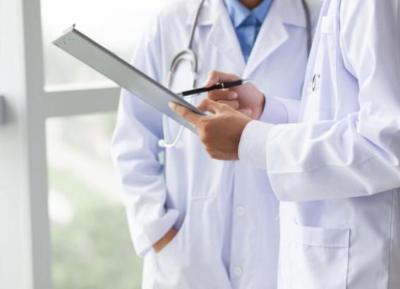 врач-эндокринолог